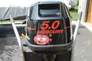 Mercury 4 Stroke