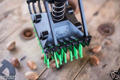 Nut Picker Upper Handheld Garden Pecan Acorn ...