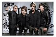 All Time Low Poster