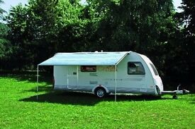 Fiamma Caravanstore Zip Awning - 280 - Blue - £230.00 ONO.