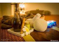 Green Health Oriental Massage Center