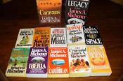 James Michener Lot