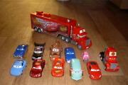 Disney Cars Diecast Bundle