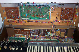 DIGITAL PIANO,HAMMOND,LESLIE,WURLITZER,RHODES,ORGAN,SYNTH REPAIR