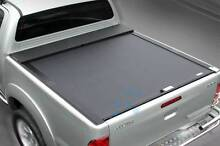 Toyota Hilux Xtra Cab Roll n Lock - Rolling ute lid - 1 ONLY Warana Maroochydore Area Preview