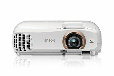 Epson Powerlite Home Cinema Projector 2045 V11h709020 N  Certified Refurbished