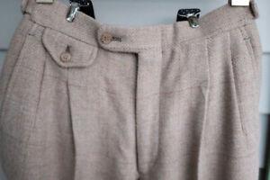 Set of Vintage Grey Tweed Sport Coat Size M & Vtg Heavy WOOL TWE North Shore Greater Vancouver Area image 4