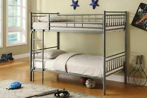 Sturdy Bunk Beds (IF2648)