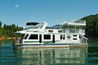 HOUSE BOAT RENTAL WANTED
