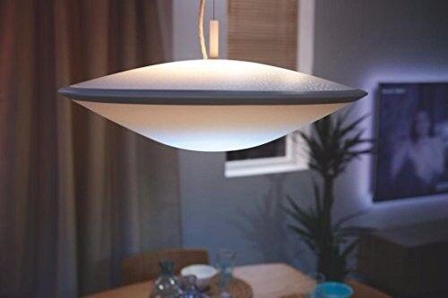 Philips Hue Phoenix Led Pendelleuchte Led Deckenlampe Led Hängeleuchte Dimmbar