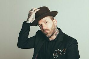 City and Colour Tickets - May 10