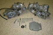 Honda 125 Engine