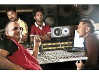 Punjabi Bhangra Music Producer/Club beat maker Wanted
