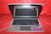 Sony Touch Screen Laptop