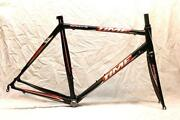 Used Carbon Bike Frames