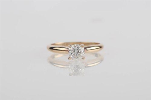 2K Diamond Ring