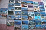 Lighthouse Postcard Lot