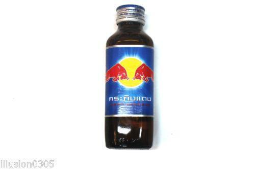 Red Bull Bottle Ebay