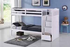 Childrens Beds With Ladders (IF2657)