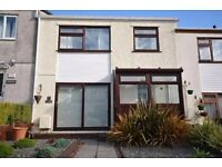 Spacious three bed property to let Truro
