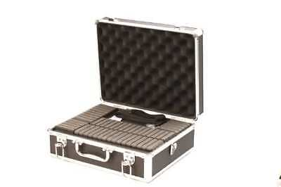 Polaroid Roadie Series Professional Hard Case - Designed To