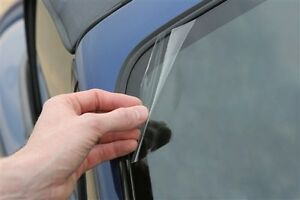 WINDSHEILD PROTECTION FILM ( protection against road hazards)