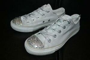 cb2d7908435 Crystal Converse: Clothes, Shoes & Accessories | eBay
