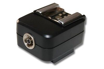 Adaptador de zapata de flash para Sony a33 / a55 / a330...