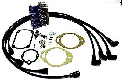 Lincoln Sa-200 Welder Spark Tune-up Kit Fairbanks-morse Magneto Bw825-k