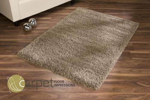 shaggy polyester teppiche ebay. Black Bedroom Furniture Sets. Home Design Ideas