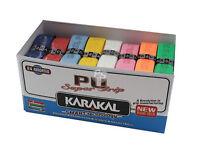 Karakal, Yonex, Kimony, & unbranded Racket Grips for Squash or Badminton rackets From £1