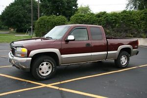 Parts for sale 2000 gmc 2500 HD