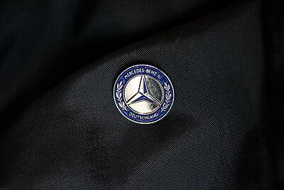 MBIG Mercedes Benz Daimler Pin Anstecker
