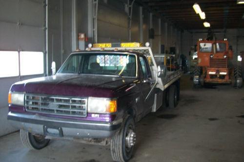 Wrecker tow truck ebay for Ebay motors tow trucks