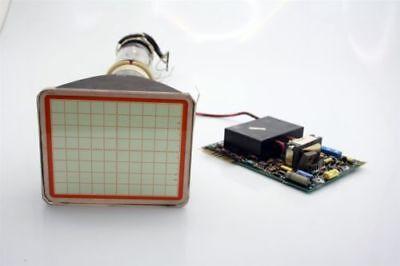 Tektronix 150mhz Oscilloscope Crt 2445 With Power Supply