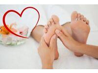 self-employed Massage Therapists