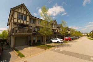 Willoughby Heights Townhouse for sale: 4 bedroom 1,582 sq.ft.