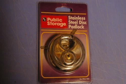 Public Storage Lock Ebay