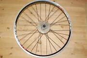 Mountain Bike Back Wheel