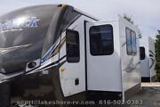 Lite Travel Trailer