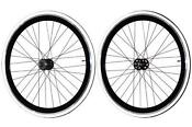 Track Bike Wheels
