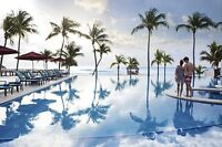 Want to book your next all inclusive trip!!!