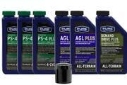 Polaris Oil