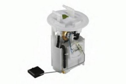 COMPLETE FUEL PUMP FOR PEUGEOT 206, 406, 407