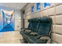 Office Space To Rent - Upper Berkeley Street, Marble Arch, London, W1H - Flexible Terms !