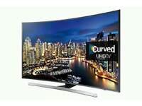 Samsung 7 series 4K Ultra HD 2160P 48inch Curved 3D Smart TV