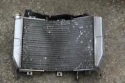 Zx6r Radiator
