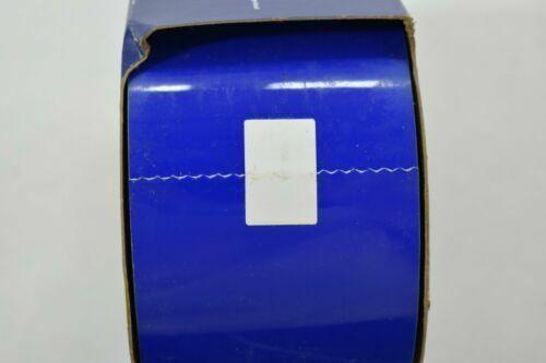 """Brady 104344 Floor Marking Warehouse Tape Blue 3"""" 100"""