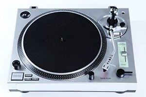 TechPlay IEP11.5 Record Player Turntable Mat NEW