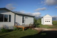 Move to south SK, hobby farm, great location